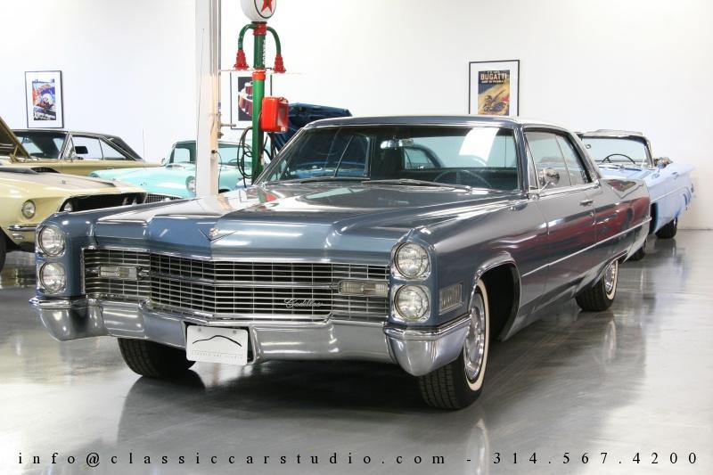 1966 cadillac deville coupe for sale st louis missouri. Cars Review. Best American Auto & Cars Review