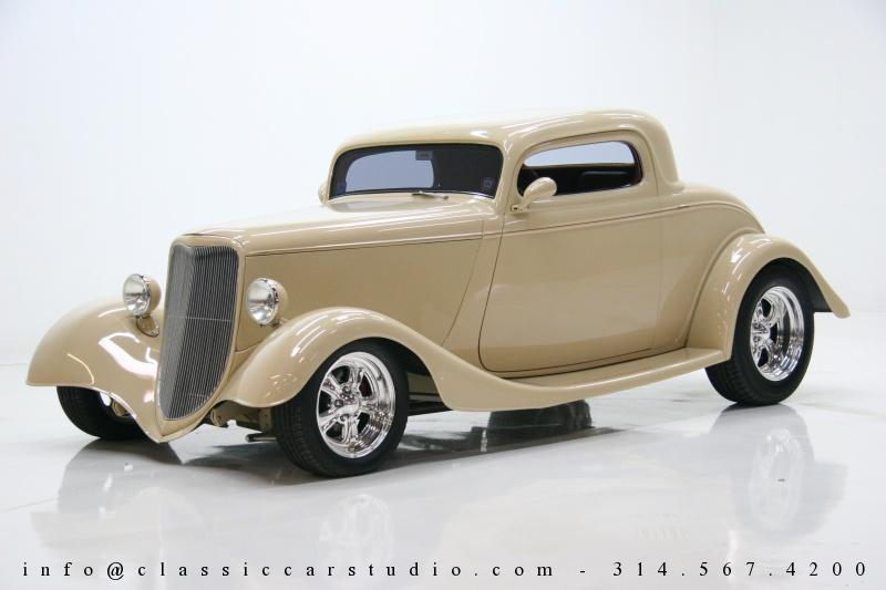 1933 ford 3 window coupe for sale st louis missouri for 1933 ford 3 window