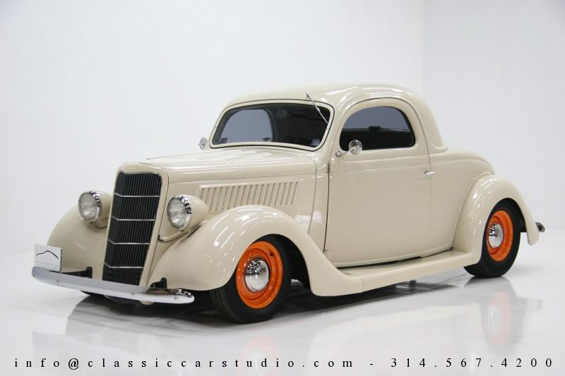 1935 ford 3 window coupe for sale st louis missouri for 1935 ford 3 window