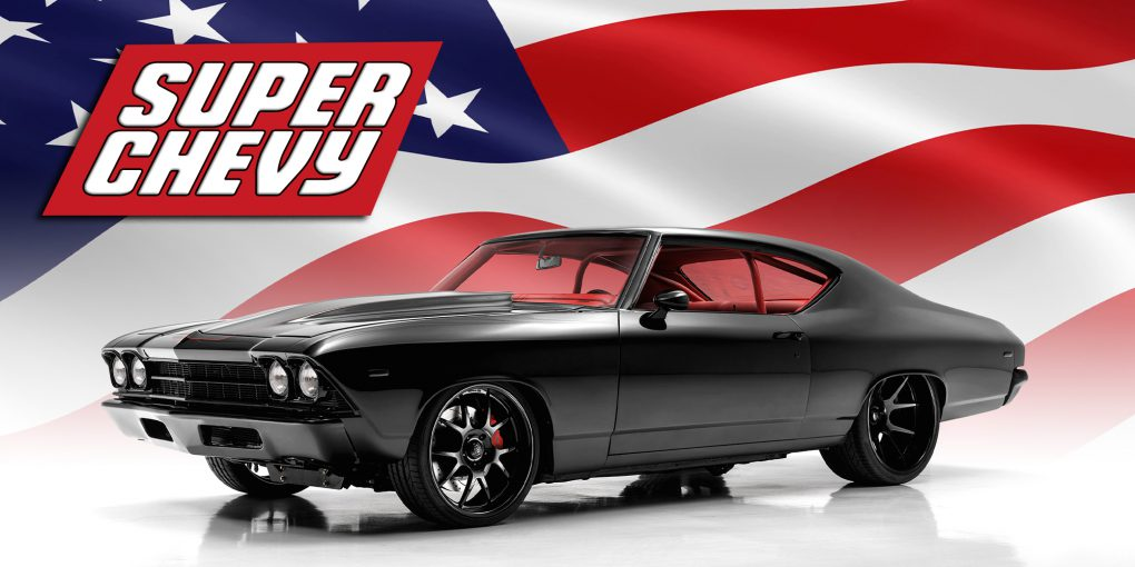 69 Chevelle – Super Chevy Magazine