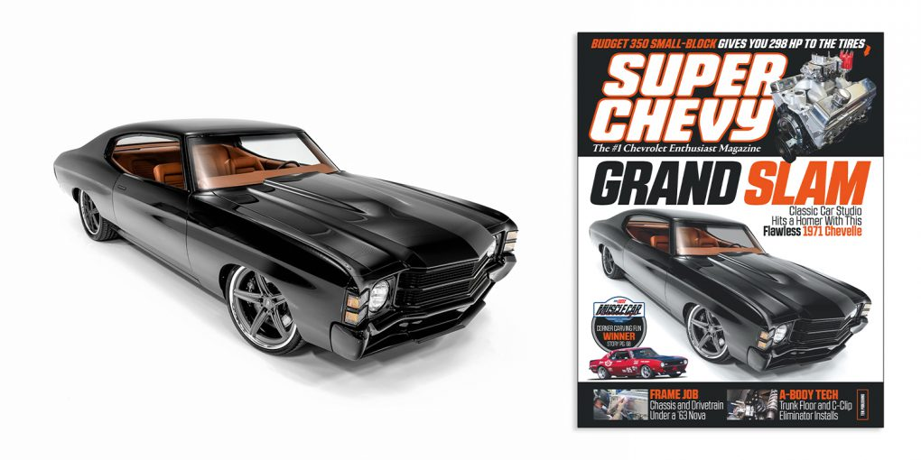 71 Chevelle – Super Chevy