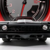 69 Chevelle - showcase shot