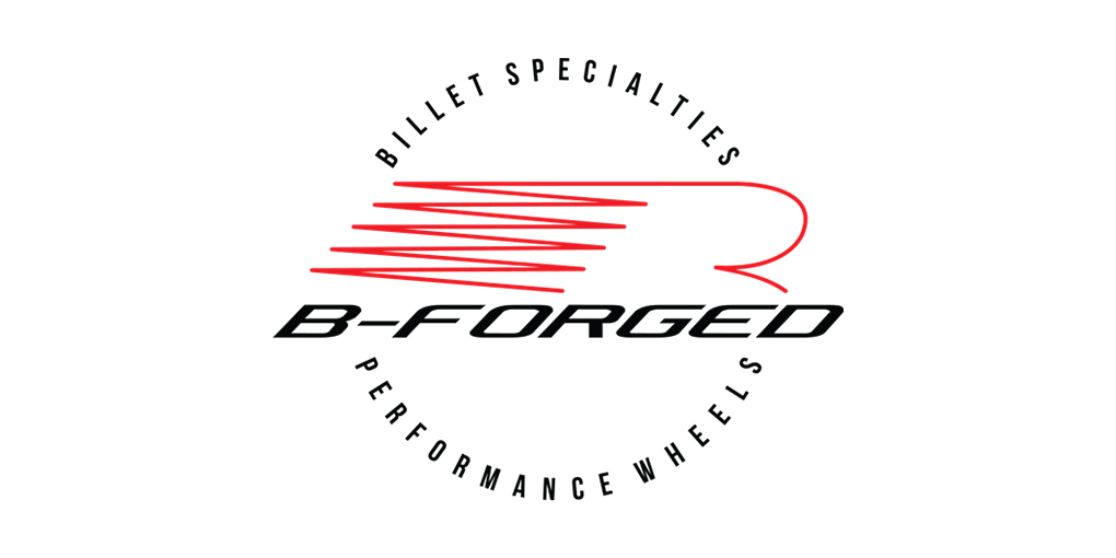 B-Forged Wheels