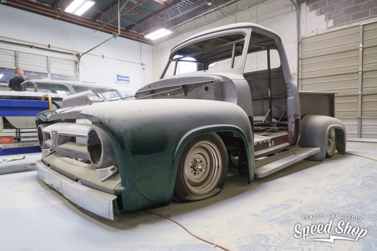 53_Ford_F100_CCS-Build Photos-1