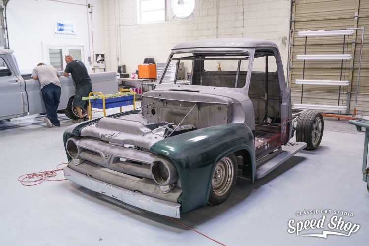 53_Ford_F100_CCS-Build Photos-2
