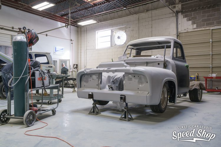 53_Ford_F100_CCS-Build Photos-28