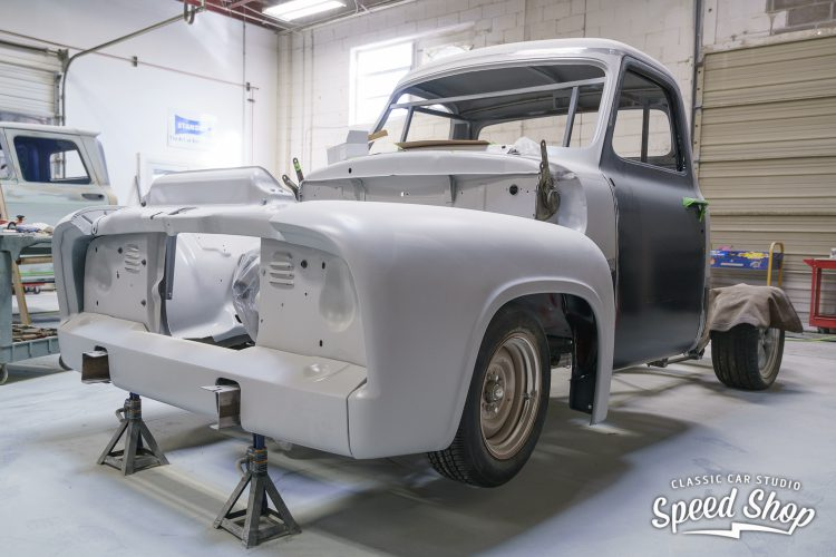 53_Ford_F100_CCS-Build Photos-29