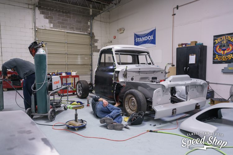 53_Ford_F100_CCS-Build Photos-50