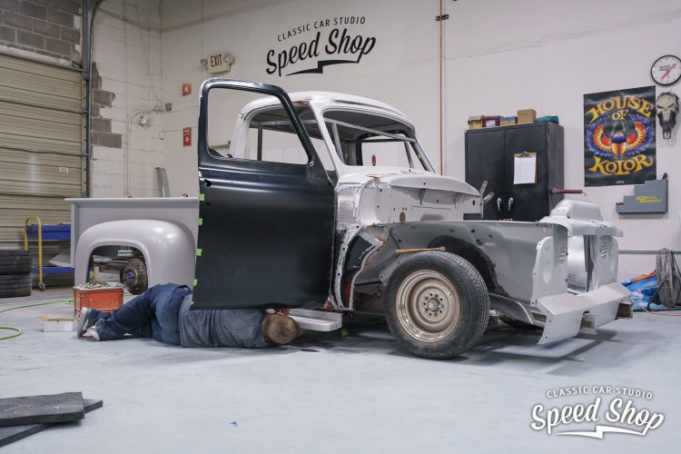 53_Ford_F100_CCS-Build Photos-58