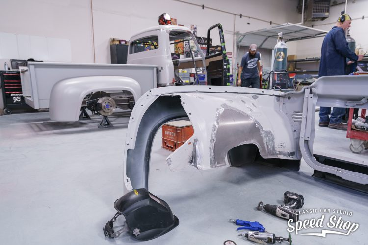 53_Ford_F100_CCS-Build Photos-64