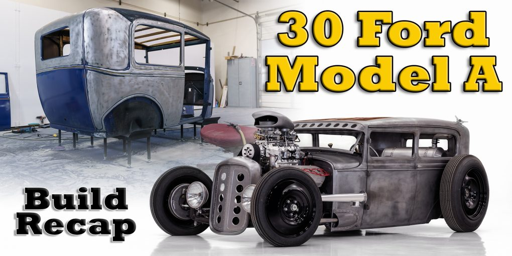 30 Ford Model A – CCS Website