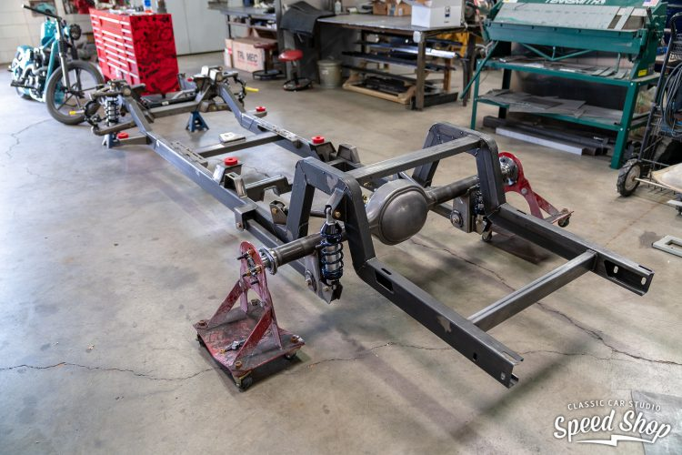 70 Ford F100 - Build Photos-118
