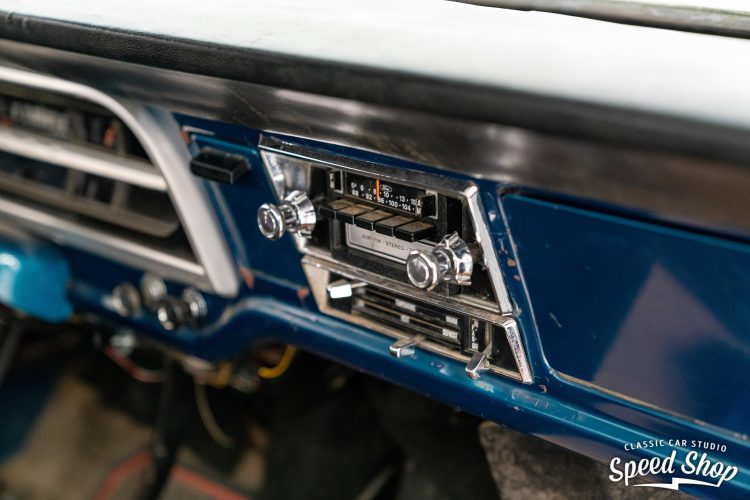 70 Ford F100 - Build Photos-12