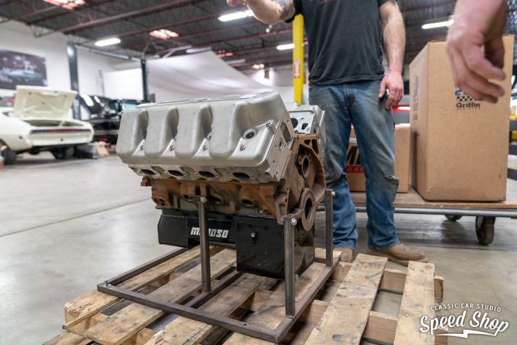 70 Ford F100 - Build Photos-149