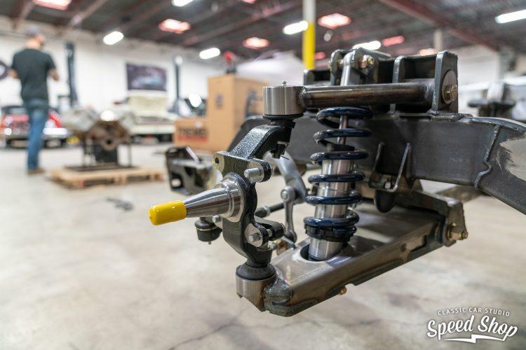70 Ford F100 - Build Photos-160