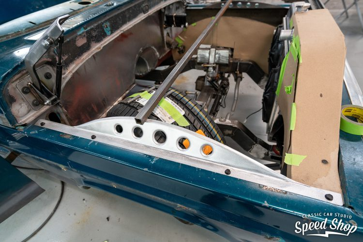 70 Ford F100 - Build Photos-265