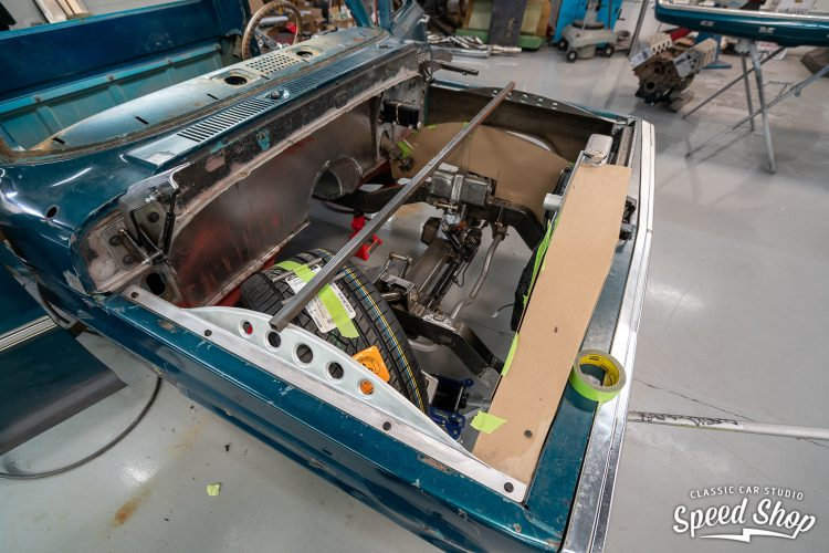70 Ford F100 - Build Photos-266