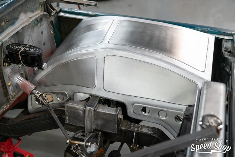 70 Ford F100 - Build Photos-275