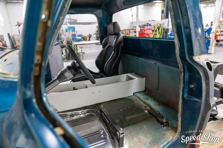 70 Ford F100 - Build Photos-311