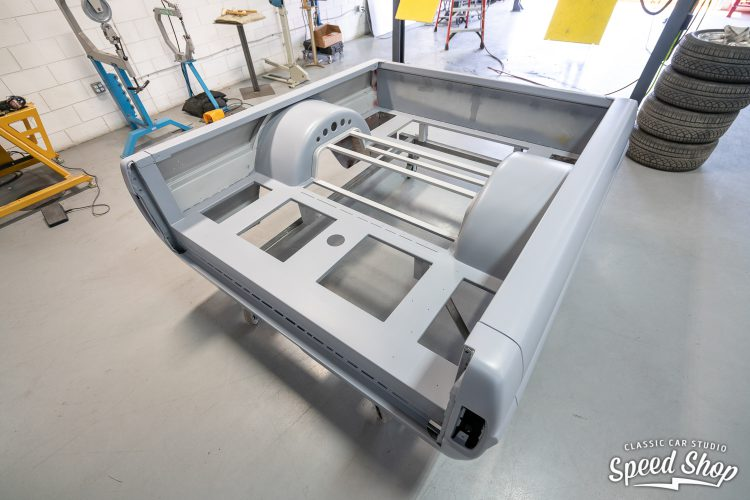 70 Ford F100 - Build Photos-373