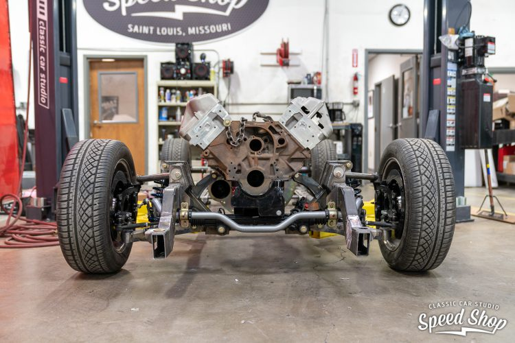 70 Ford F100 - Build Photos-385