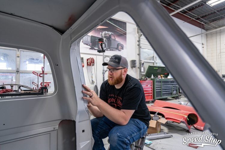 70 Ford F100 - Build Photos-408