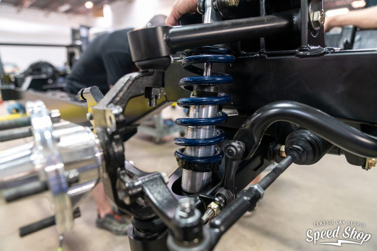 70 Ford F100 - Build Photos-491
