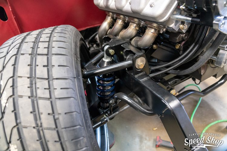 70 Ford F100 - Build Photos-566