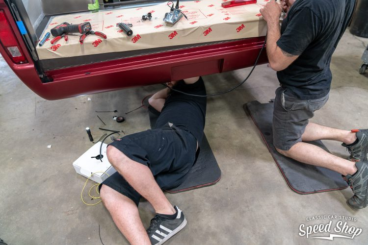 70 Ford F100 - Build Photos-582