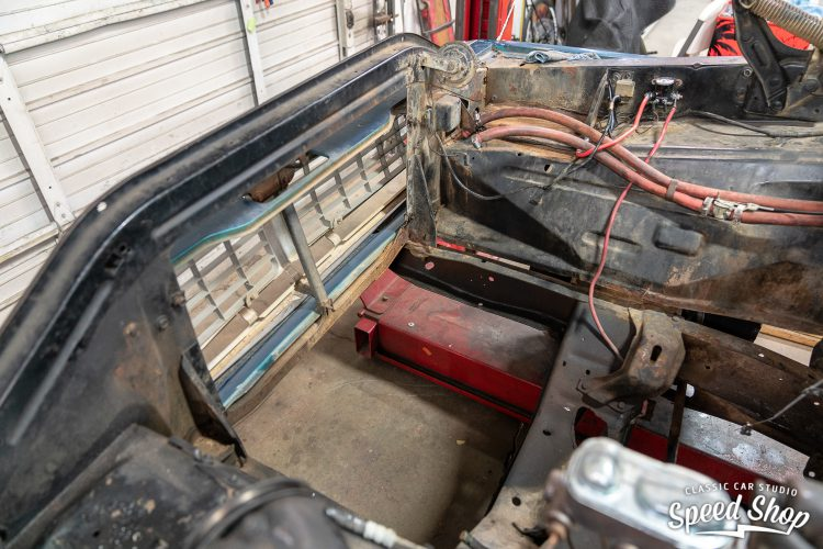 70 Ford F100 - Build Photos-82