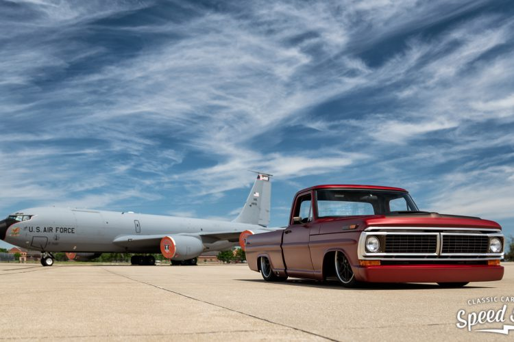 70 Ford F100 - SAFB-4