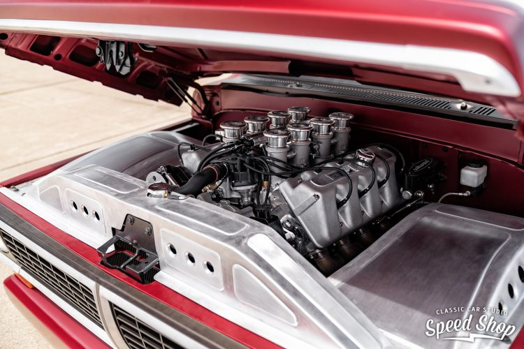 70 Ford F100 - SAFB-5