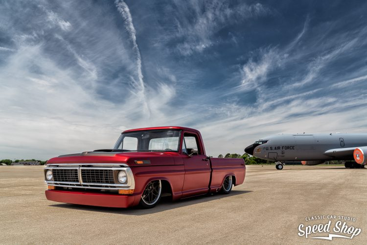 70 Ford F100 - SAFB-6