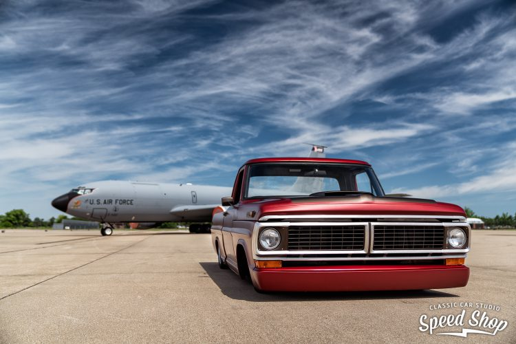 70 Ford F100 - SAFB-7