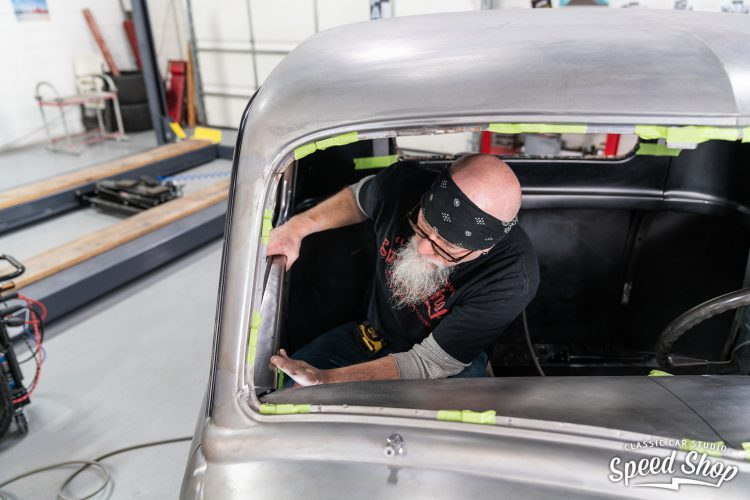 53 Chevy-Build Photos-184