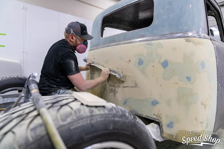 53 Chevy-Build Photos-200
