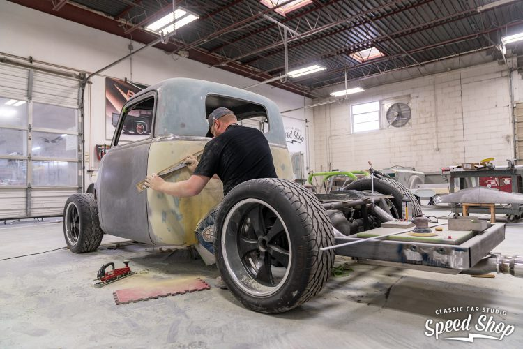 53 Chevy-Build Photos-208