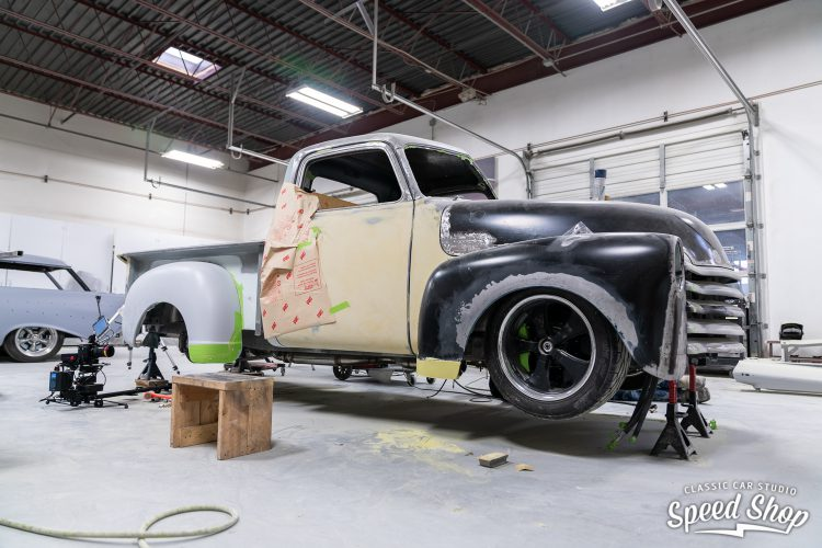 53 Chevy-Build Photos-209