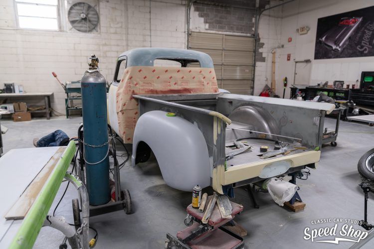 53 Chevy-Build Photos-213