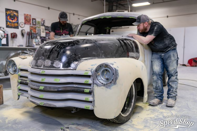 53 Chevy-Build Photos-216