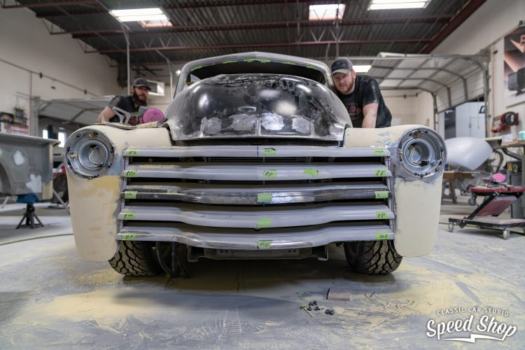 53 Chevy-Build Photos-217