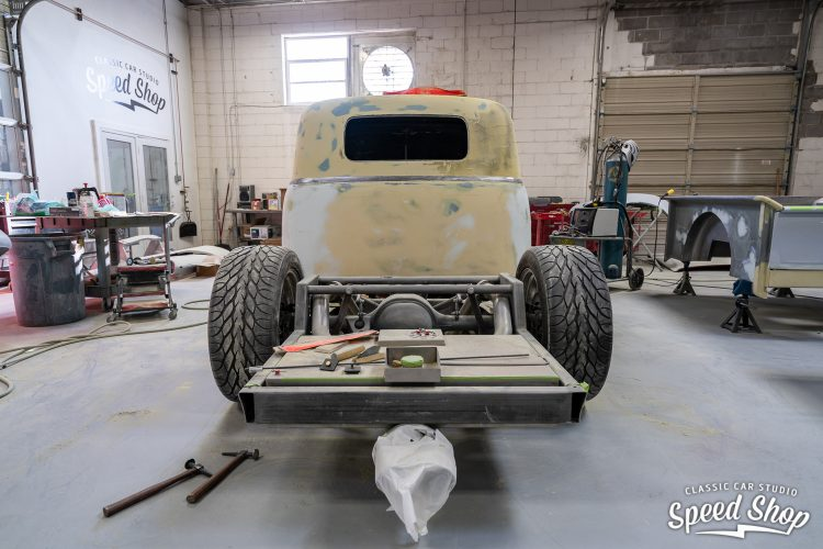53 Chevy-Build Photos-224