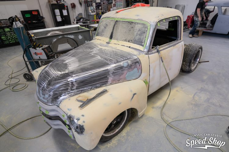 53 Chevy-Build Photos-228