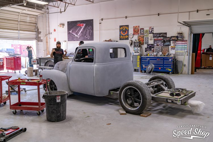 53 Chevy-Build Photos-259