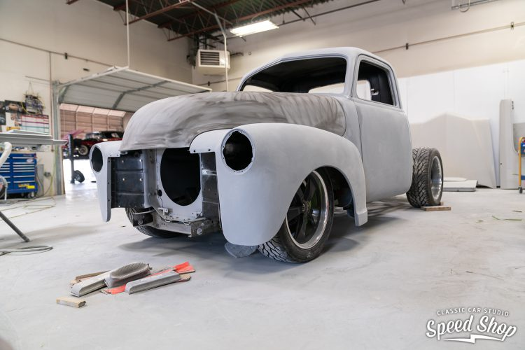 53 Chevy-Build Photos-262