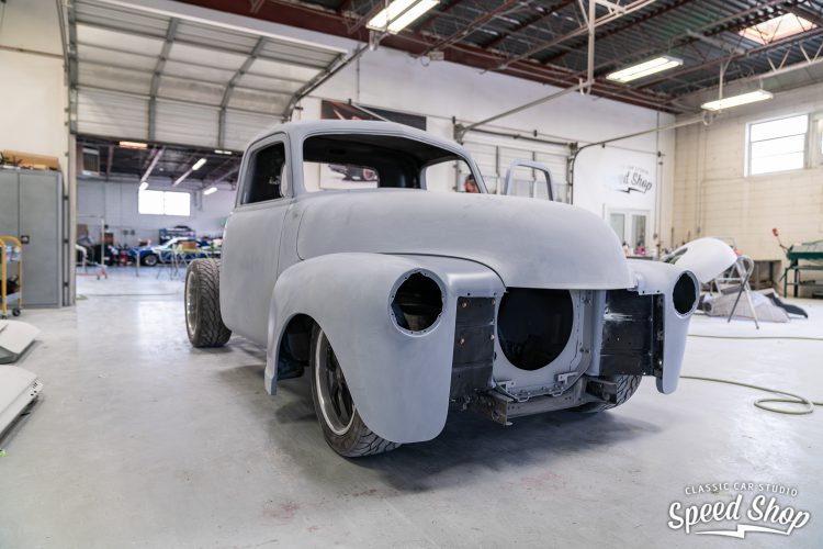53 Chevy-Build Photos-265