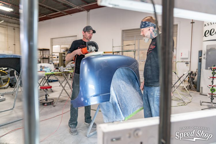 53 Chevy-Build Photos-317