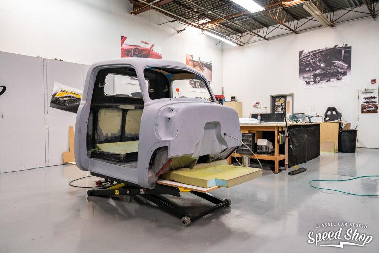 53 Chevy-Build Photos-319