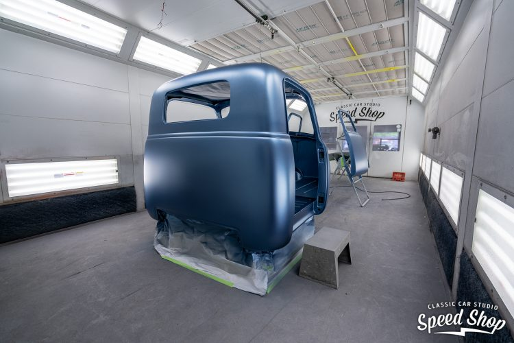 53 Chevy-Build Photos-434