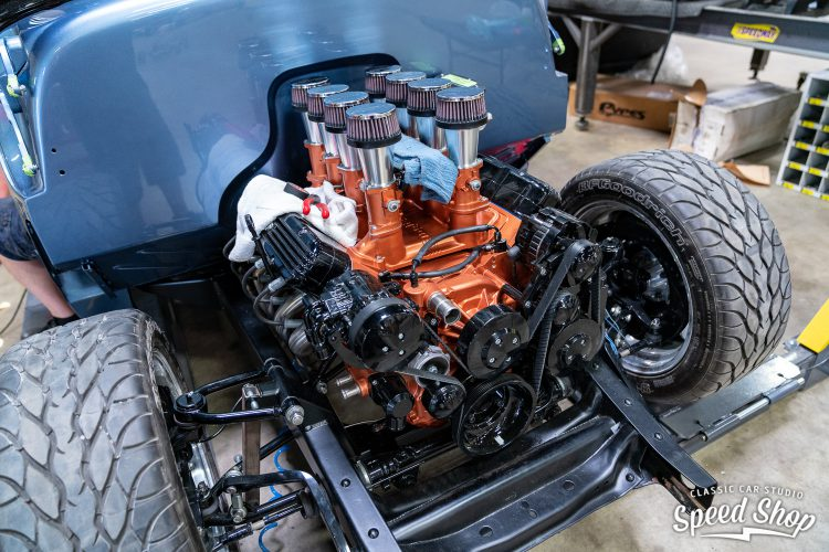 53 Chevy-Build Photos-496